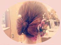 成人式直前!まだ髪型が決まらないあなたへ!かわいいヘアアレンジ特集!