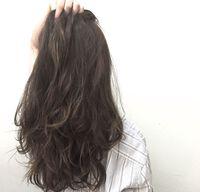 ただの暗髪じゃ満足できない!オシャレ女子に知っておいてほしい暗色3カラー♡