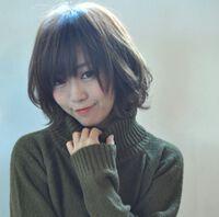 冬ファッションにはハイネックでしょ!髪型と合わせた可愛い着こなし方ご紹介*