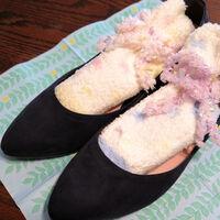 冬のブーツに要注意!かわいい炭袋で、ニオイを消して女子力アップ♡