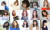 【HAIR×avex伊藤ゆみフォトコンテスト】全国から100名以上のエントリーの中から1次審査通過者15名発表!