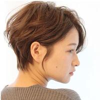 短めでも女性らしさがでる髪型とは?お手入れ簡単♡ラクちん短めスタイルを紹介