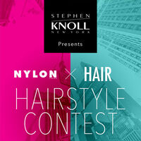 【前編】STEPHEN KNOLL NEW YORK Presents NYLON JAPAN×HAIR ヘアスタイルコンテスト『トップヘアメイクアーティストが語るスティーブンノルの魅力』