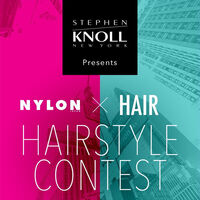 『STEPHEN KNOLL NEW YORK Presents NYLON JAPAN×HAIR ヘアスタイルコンテスト』~HAIR賞インタビュー