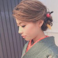 【保存版】着物にピッタリな髪型は?簡単なボブヘアアレンジ特集!