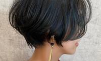 チラチラ白髪には「ハイライト」がおすすめ!隠してオシャレもGET