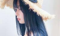 ブルーアッシュ系カラーが旬♡色落ちも綺麗な韓国っぽい髪色に♪