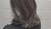 人気のプラチナアッシュってどんな色?ツヤ感&透明感の美髪になろう!