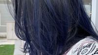 【2020秋】クラシックブルーでこっくりおしゃれヘアになろう!