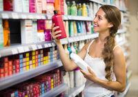 美容師推薦!ドラッグストアやネットで買える市販シャンプー9選