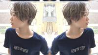 目黒・品川・武蔵小山・蒲田のショートが得意な美容院【2020秋】