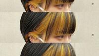 おしゃれの幅が広がる...!デザインカラー×アレンジ3選♡