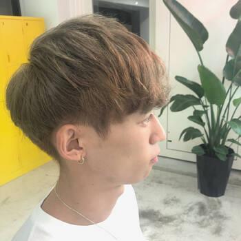髪型 人気 メンズ 【50+件】髪型 メンズ おすすめの画像【2020】