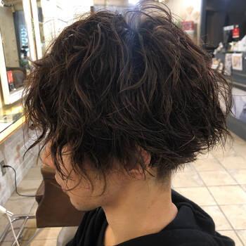 髪型 ワンオク タカ