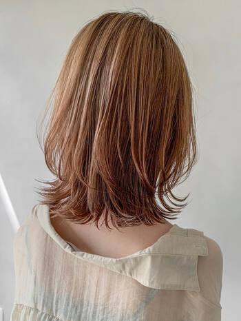 で 切る 自分 髪