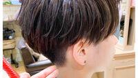 【レディース専用】噂のツーブロックで大人女子っぽヘアに変身大計画!