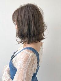 可児・多治見・美濃加茂・土岐のボブが得意な美容院【2020年夏】
