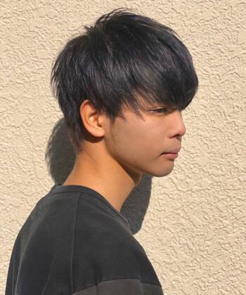 髪型 テテ