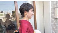 【カラー別】色振袖に合う髪型15選!インナーカラーやグラデーションも
