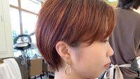 伸ばしかけヘアが5割増し可愛いヘアアレンジ!半端レングスでもできる♡
