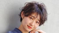 京橋・都島・鶴見・城東のショートが得意な美容院【2020秋】