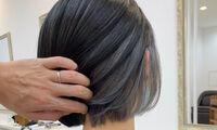 インナーカラーとは?2021年トレンドの入れる範囲や髪色を美容師が伝授