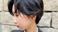 イメチェンに抜擢♡ショートヘア人気TOP3をご紹介