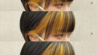 ワンパターンじゃつまらない!前髪×〇〇で個性を表現して♡