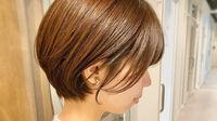 【横顔美人】を叶えるヘアスタイルの3つのポイントとは⇒