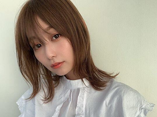 2021年はウルフカットしか勝たん♡最新髪型トレンドを美容師が解説