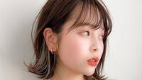 《中間発表》HAIR3月の人気「デザインカラー」ランキング♡