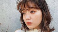 注目度NO.1♡『インナーカラー』で顔周りに変化をもたらして...