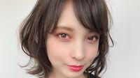 【前髪特集】流し前髪・シースルーバング・オン眉が激アツ♡