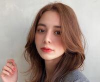 色気をまとう韓国風くびれレイヤースタイルで女性を魅力的にスタイリングします♪