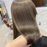 """ライフスタイルに合わせた髪色で""""あなたらしく""""  こだわりのカラーで可愛くします♡"""