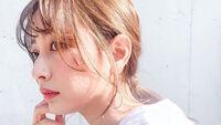 さりげなくこなれ見せ♡【うぶhair】スタイリング3選
