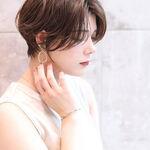 モテ髪型No1!清楚系女子になるためのヘアカラーやアレンジを紹介♡