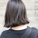 アッシュの髪色のメリット多すぎ♡瞬時に今っぽくなれるヘアカラー全集
