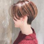 シェリーの髪型の特徴〜セット方法!かきあげバングヘアのポイントは?