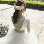 主役になれる結婚式♡花嫁さんにおすすめの髪型大特集♡