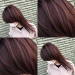 ワインレッドはシックな魅力のヘアカラー♡ヘアスタイル例を紹介