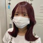 マスクに負けない可愛さをGET♡顔周りがポイントです!