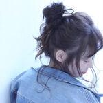黒髪女子必見♪ツヤツヤの黒髪が映えるおすすめヘアアレンジに挑戦しよう!