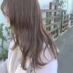 ライトベージュでトレンドヘアをゲットせよ!大人女子最強ヘアカラー説