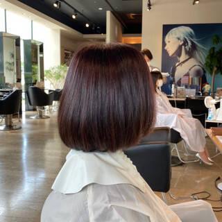 ガーリー 似合わせカット アンニュイほつれヘア 大人女子ヘアスタイルや髪型の写真・画像