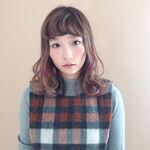 オトナが目指す外国人風ヘア♡ローライトでヘアスタイルに奥行きを…