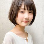 真木よう子の髪型になりたい!ヘアスタイルの特徴と真似できるポイント