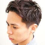 目指すは大人の色気!40代メンズにおすすめの髪型&真似したい芸能人