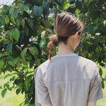 夏本番!楽ちんで涼しげが叶うおすすめのヘアセット!