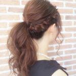 簡単な髪のまとめ方知ってる?かわいすぎるまとめ髪カタログ♡